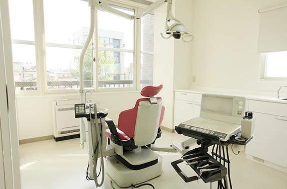 上西歯科医院photo